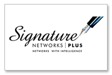 Signature Networks